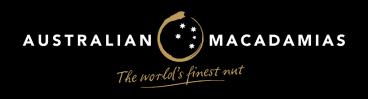 Australian Mcadamia Society Logo