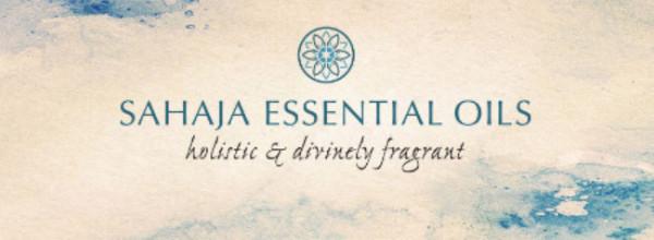SAHAJA Essential Oils - holistic & divinely fragrant