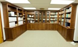The CFA Foundation Library