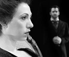 "ASOLO Presents a Performance Anton Chekhov's ""Cherry Orchard"""