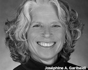 Joséphine A. Garibaldi