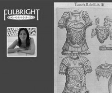 Art History Doctoral Candidate Awarded Fulbright Grant for 2015-16
