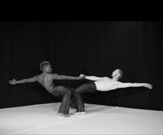 National Presentations of Dance Research