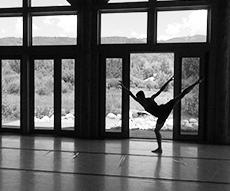 School of Dance Faculty, Ilana Goldman, Brings Dance To The Big Screen