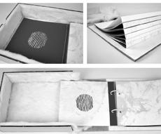book-quatro: four years of artists' books