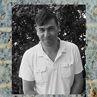 Art History Associate Professor Michael D. Carrasco