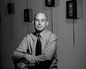 Dr. Scott A. Shamp