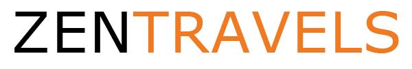 Zen Travels Logo