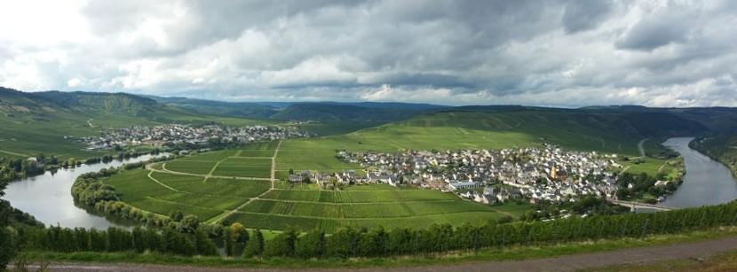 Nové MOSELSKÉ RÝŇÁČKY  Anton a Richard z Trittenheimu