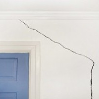 Saiba como identificar trincas em paredes, pilares e lajes