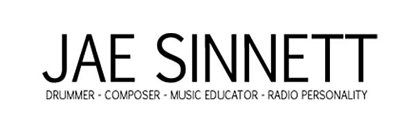 Jae Sinnett - Drummer - Composer - Music Educator - Radio Personality