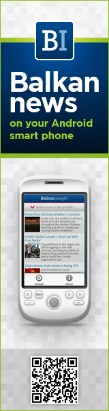Balkan news in the last 48 hours on your Android smart phone
