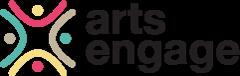 ArtsEngage logo