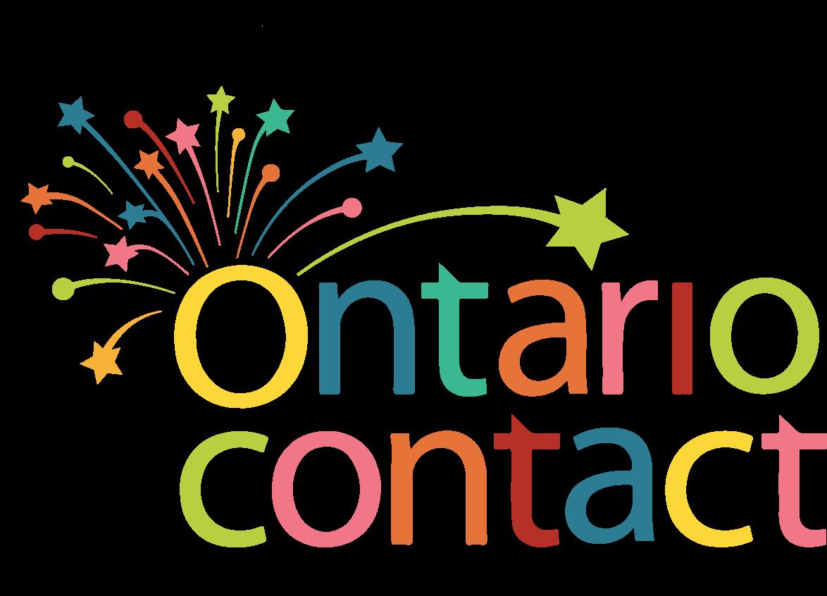 Ontario Contact logo