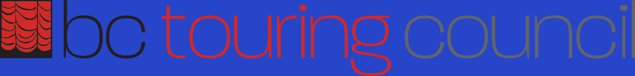 BC Touring Council Logo