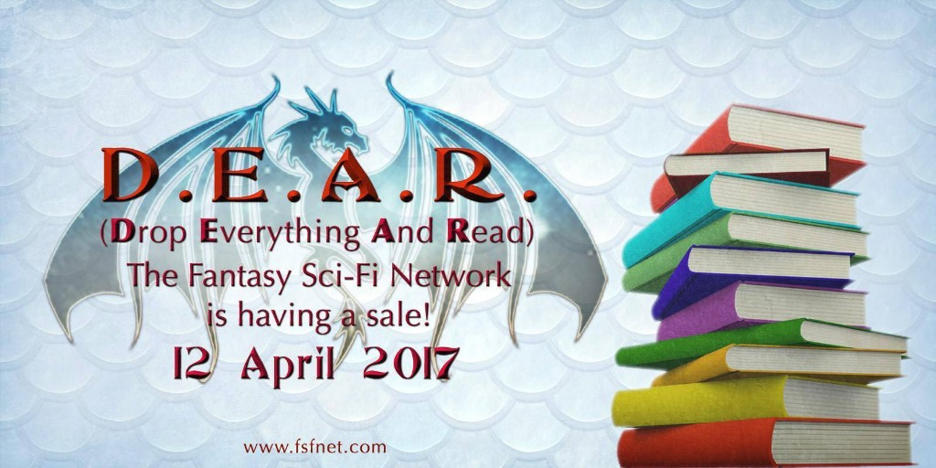 Drop Everything and Read 2017