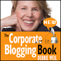 The Corporate Blogging Book - Updated Ed.