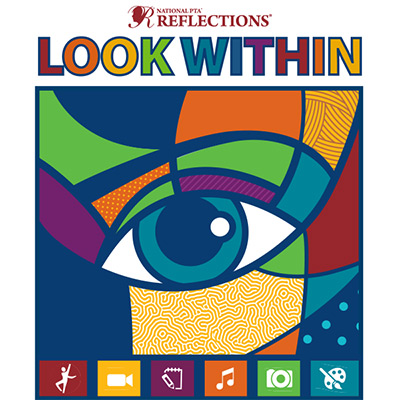 Reflections 2019-2020 Theme: Look Within