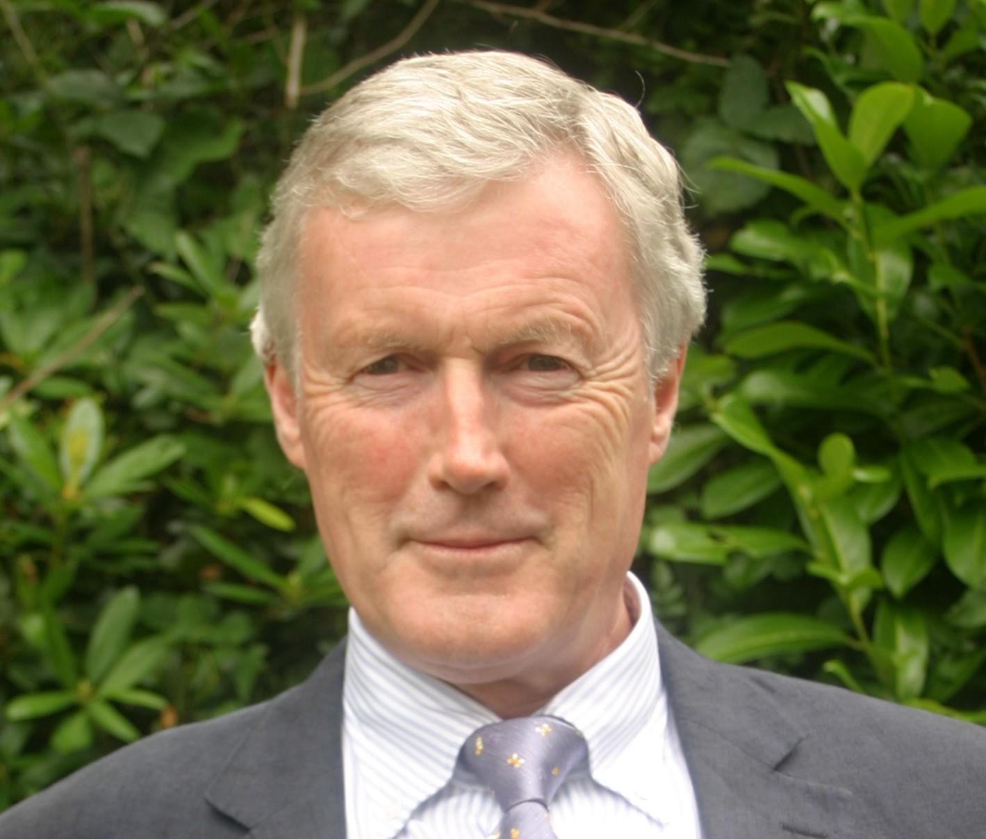 Hugh Curran