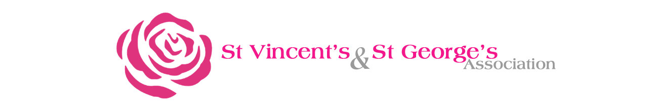 St. Vincents and St. Georges logo