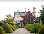 Manor by the Lake, Cheltenham