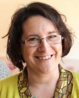 Margaret Cavanagh, Chair, Montpellier Association