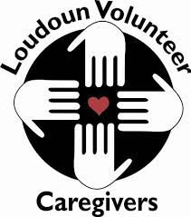 Loudoun volunteer caregivers logo