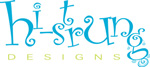 Hi-Strung Designs Jewelry