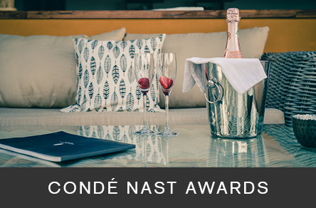 Condé Nast Awards