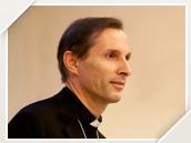 Mgr Nicolas Brouwet