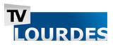 A Lourdes, le Rosaire*! Tvlourdes_logo