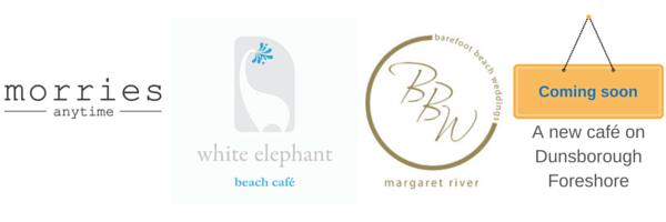 MRHG venue logos