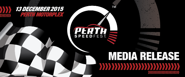Perth Speed Fest header