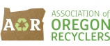 Association of Oregon Recyclers