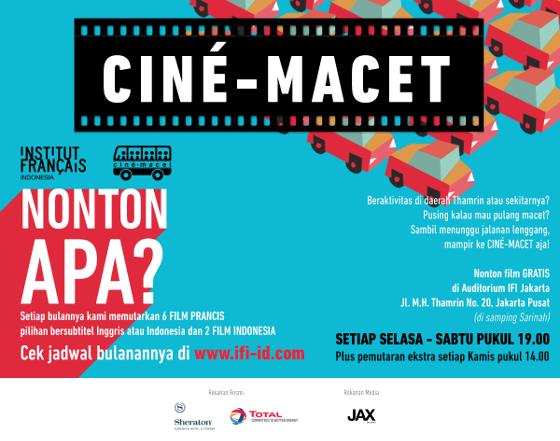 Cine-Macet
