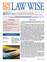 Law Wise cover image