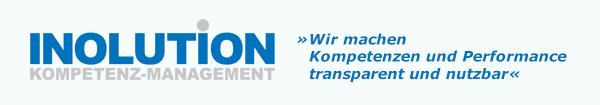 Inolution - Wir machen Kompetenzen und Performance transparent und nutzbar