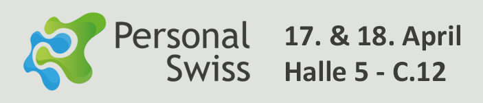 INOLUTION an der Personal Swiss