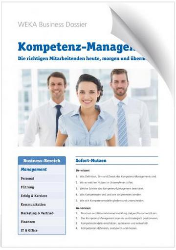 Kompetenz Management