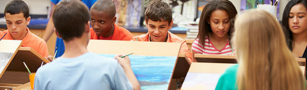 Blog: Can Art Make a Difference? Mobilizing the Arts to Prevent and End Youth Homelessness