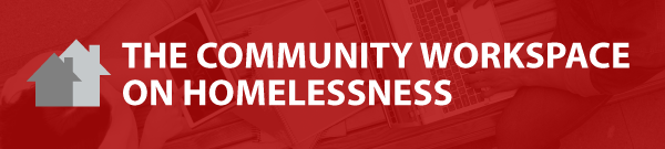 Community Workspace on Homelessness