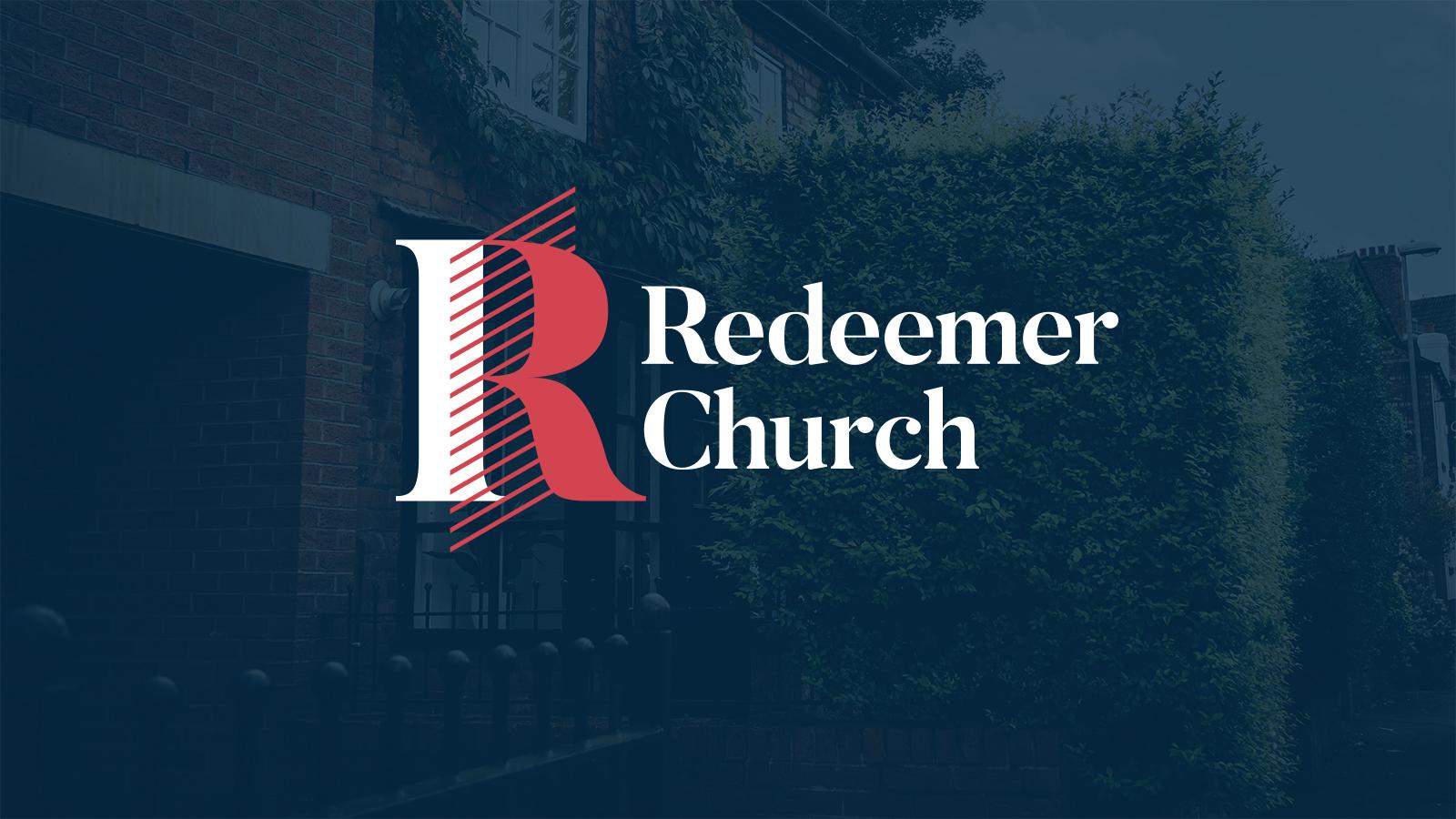 Redeemer logo