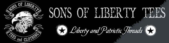 Sons of Liberty Tees