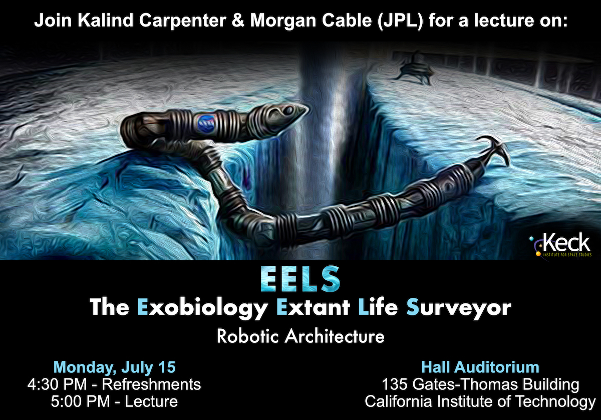 EELS lecture