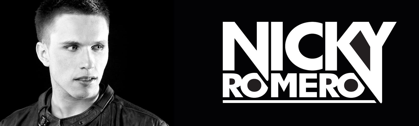 [Musica] Discografia de Nicky Romero - [320Kbps] - [Mega]