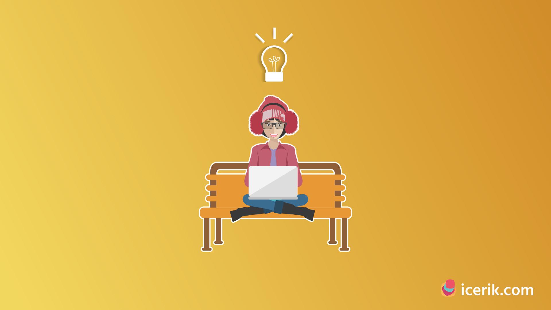 Freelance Çalışan İçerik Yazarları İçin Verimlilik İpuçları
