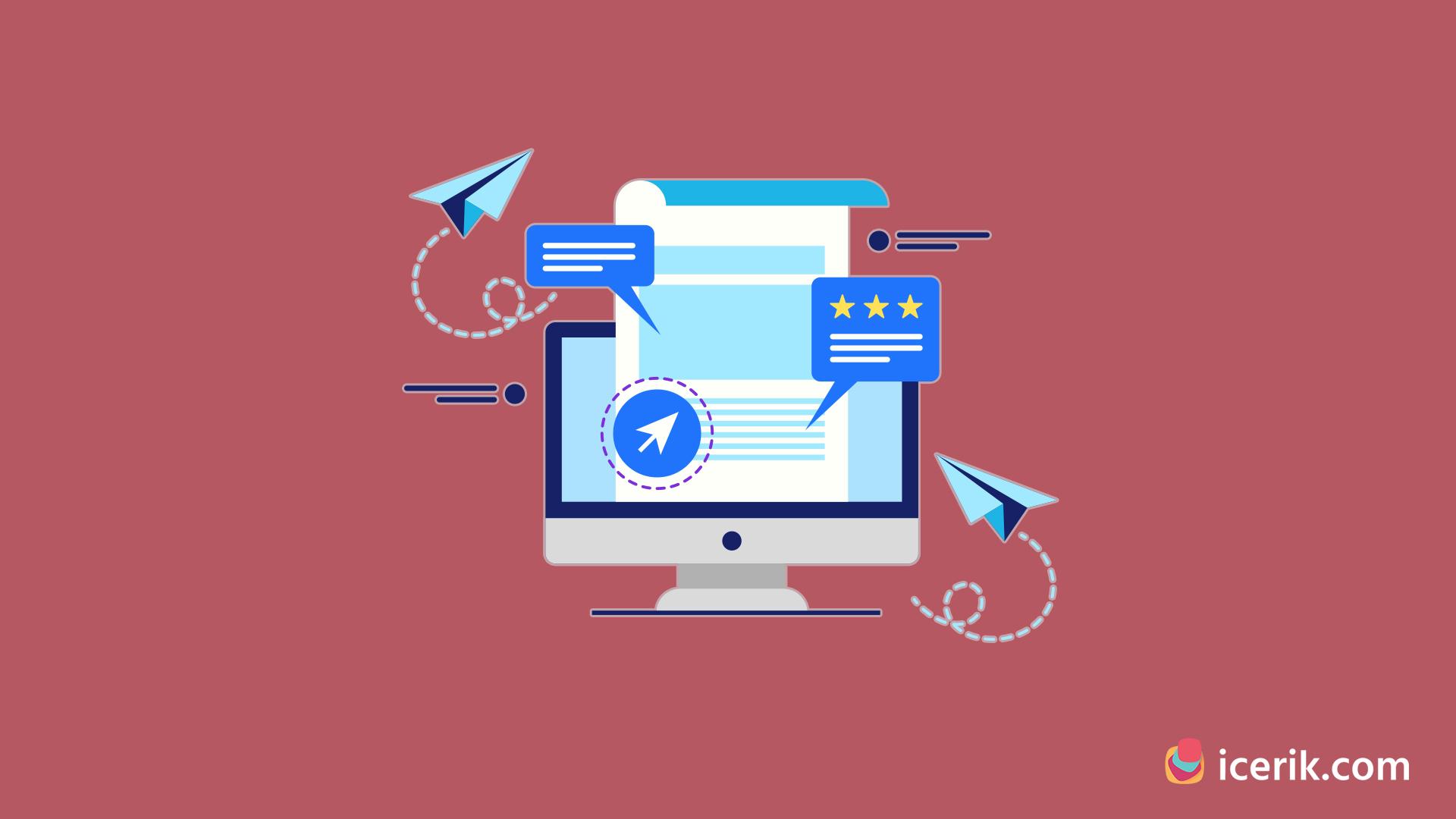 E-posta Pazarlamasının En Önemli Aracı Olan E-posta Listenizi Büyütmek İçin 10 Taktik