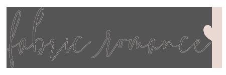 Fabric Romance Logo