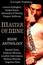 Master of Mine cover