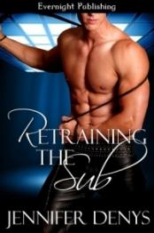 Retraining the Sub cover